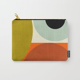 think big 5 shapes geometric Carry-All Pouch