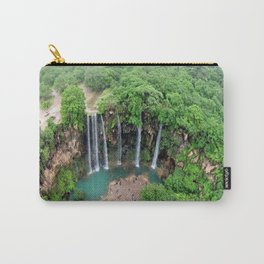Salalah Oman 2 Carry-All Pouch