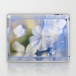 Plumbago Dream Laptop & iPad Skin