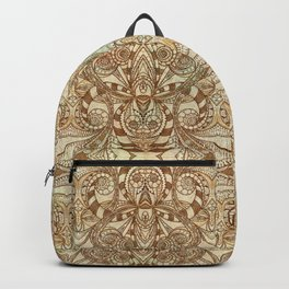 Indian Style G236 Backpack