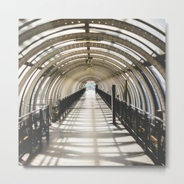 Pompidou #1 Metal Print