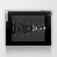 Unknown Waters Laptop & iPad Skin