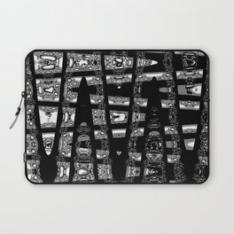 Commotion Laptop Sleeve