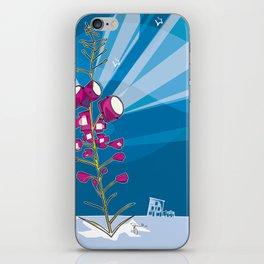 Dawson City iPhone Skin