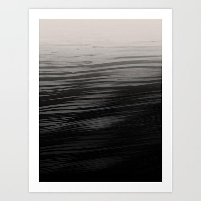 Flow ~ Art Print