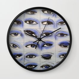 different universe Wall Clock