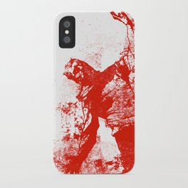 The Light #2 iPhone Case