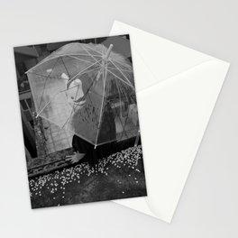 Rainles Skies Stationery Cards