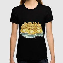 Little Duck Family T-shirt