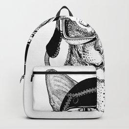 Cat Speed Rebel Backpack