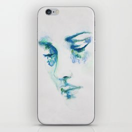 envious iPhone Skin