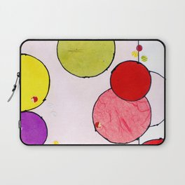Circling around Laptop Sleeve
