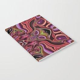 Peru Notebook