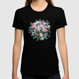 Romantic flowers II T-shirt