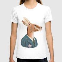 kangaroo T-shirts featuring Kangaroo by Animal Crew
