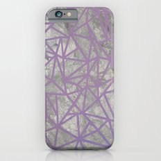 Ab Marb Magenta iPhone 6s Slim Case