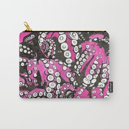 Octopi tentacles Carry-All Pouch