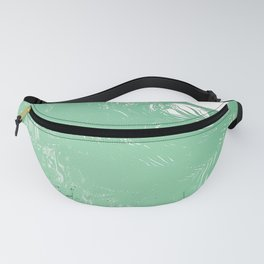 Reflected Fanny Pack