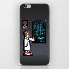 Mass Effect Too! iPhone & iPod Skin