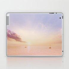 Sailing On The Seas Laptop & iPad Skin