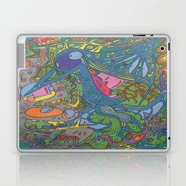 King Midas Laptop & iPad Skin