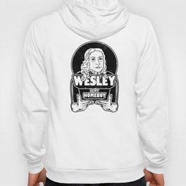 John Wesley Is My Homeboy Hoody