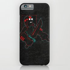 Goggles iPhone 6s Slim Case
