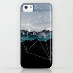 Mountains II Slim Case iPhone 5c
