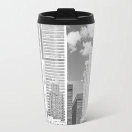 Manhattan NYC Travel Mug