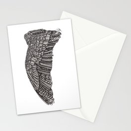 Ala / Wing Stationery Cards