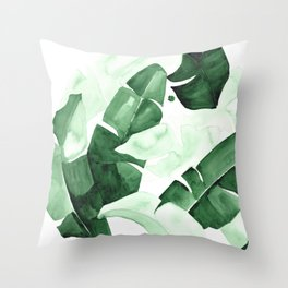 Beverly III Throw Pillow