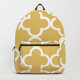 Pretty Pattern Backpack