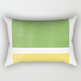 Color of the Year Rectangular Pillow