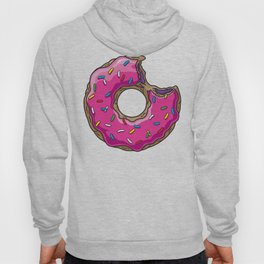 You can't buy happiness, but you can buy DONUTS. Hoody