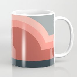 Sunseeker 10 Portrait Coffee Mug