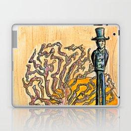 Sunset Hill Laptop & iPad Skin