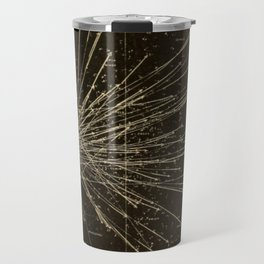 Meteor Shower Travel Mug