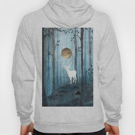 God of the Forest Hoody