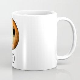 Creepy Cute Pumkin, Halloween Coffee Mug