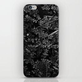 Somber iPhone Skin
