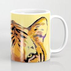 My Tiger Mug