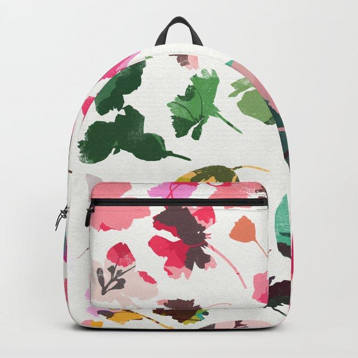 cherry blossom 3 Backpack