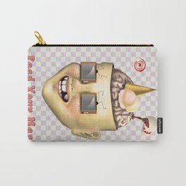 Pokerface Carry-All Pouch