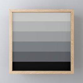 nestati Framed Mini Art Print