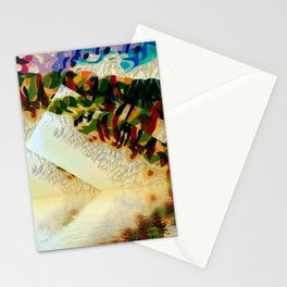 Opera in the Park Stationery Cards