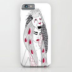 Leo / 12 Signs of the Zodiac iPhone 6s Slim Case
