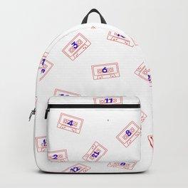 13 sides Backpack