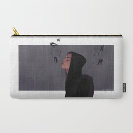 Where is my mind ? Carry-All Pouch