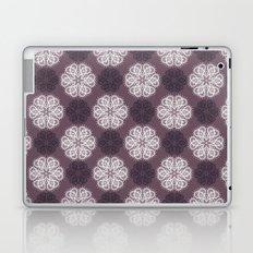 PAISLEYSCOPE posh (purple) Laptop & iPad Skin