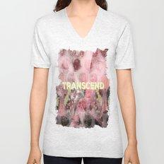 Transcend Unisex V-Neck